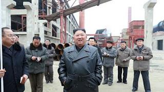 Takut Corona, Korea Utara Ancam Bakal Tembak Mati Warga China yang Langgar Perbatasan