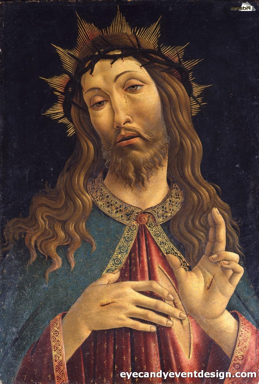 Jesus Bilder Zum Ausmalen
