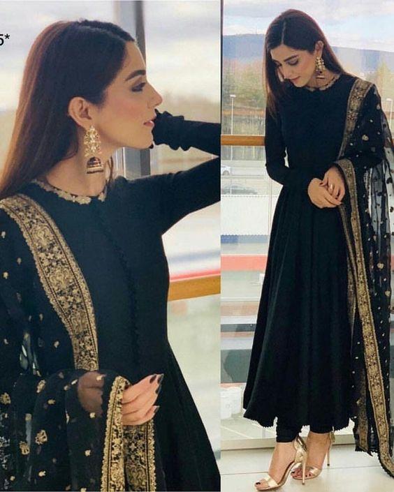 shalwar kameez design for girls 2020