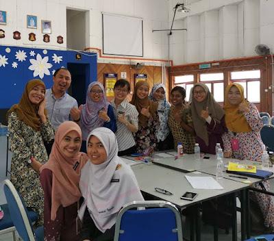 5 Tahun Pertama Penentu Karier, Perkongsian Untuk Bakal Guru IPGM Perlis