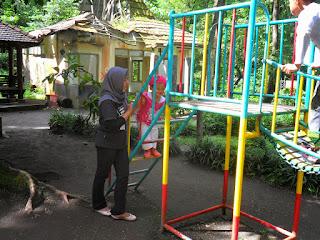 Kaliurang, Yogyakarta