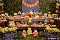 Fotografia de Festa de Aniversário em Buffet Zoe, 1 aninho de Lorenzo, Buffet em São Paulo-SP