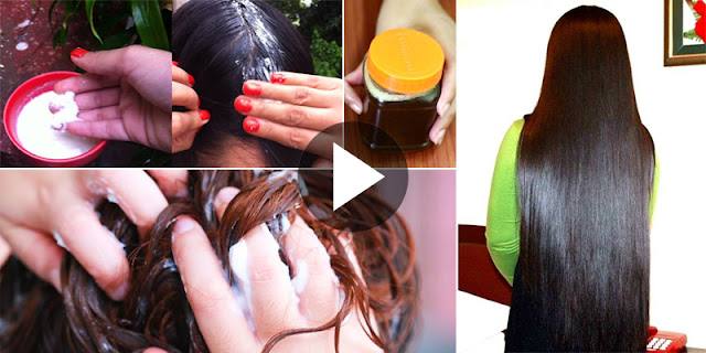 How To Get Rid Of Hair Fall And Get Soft And Smooth Hair