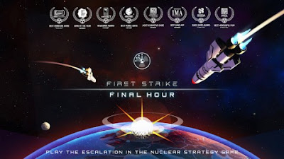 First Strike: Final Hour Apk + Mod Unlocked Download