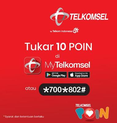 Kode Kuota Gratis Telkomsel *363*369#