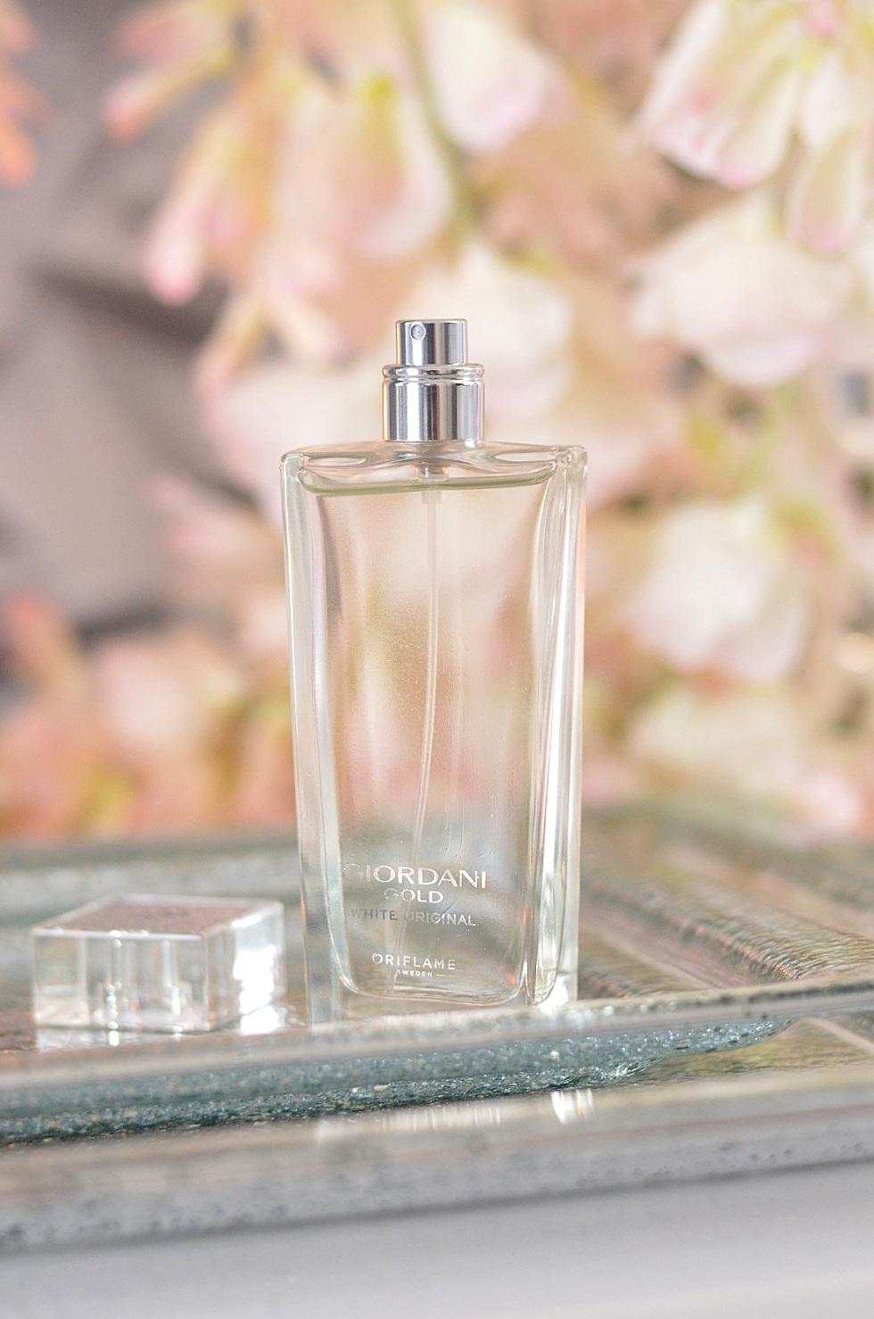 Giordani Gold White Original Klasyczny Zapach Oriflame Po Zmianach Aktualny Katalog Lubicie Klasyczne Zapachy Znacie
