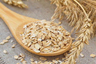 Know the health benefits of eating Oats