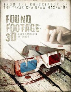 Found Footage 3D (2017)