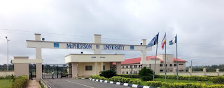 McPherson University Post-UTME / DE Screening Form 2019/2020