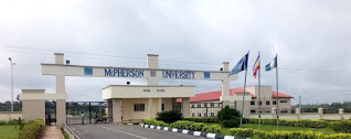 McPherson University JUPEB Form 2021/2022   200L Admission
