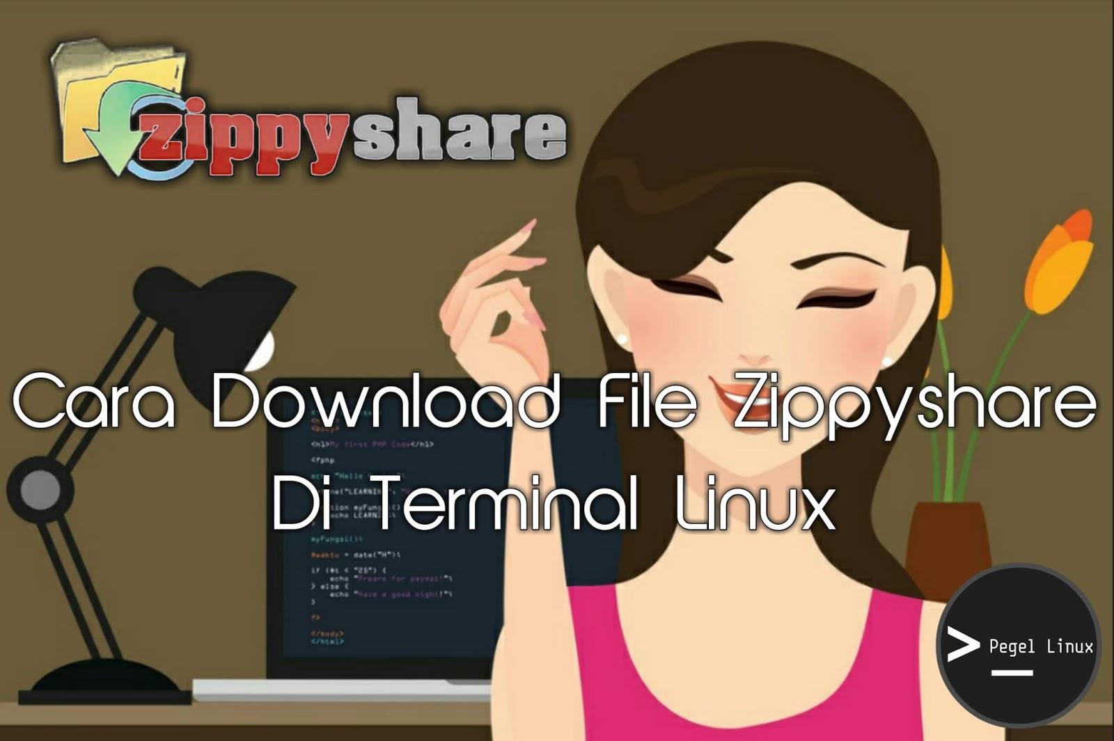 Pegel Linux