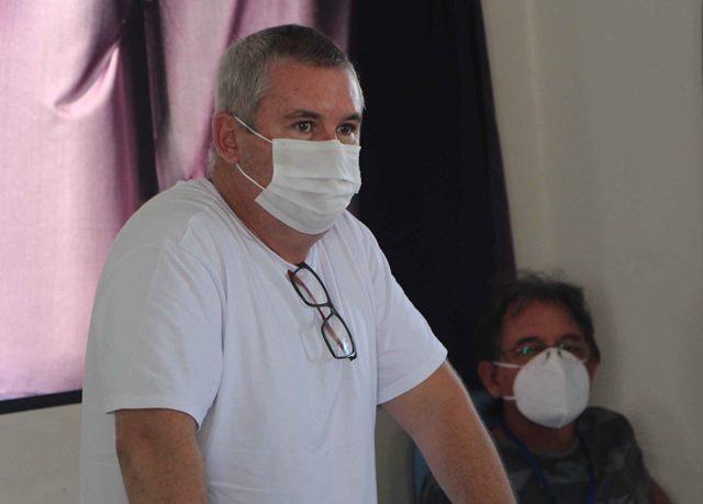 Geraldino Júnior enviou para a Câmara Projeto de Lei que cria Programa de Trabalho, Renda e Qualificação para Famílias em Vulnerabilidade em razão do Covid- 19