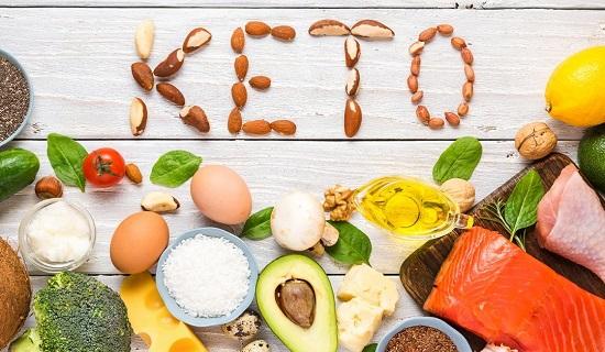 keto diet pourrait vous aider à perdre du poids, mais ce n'est probablement pas durable