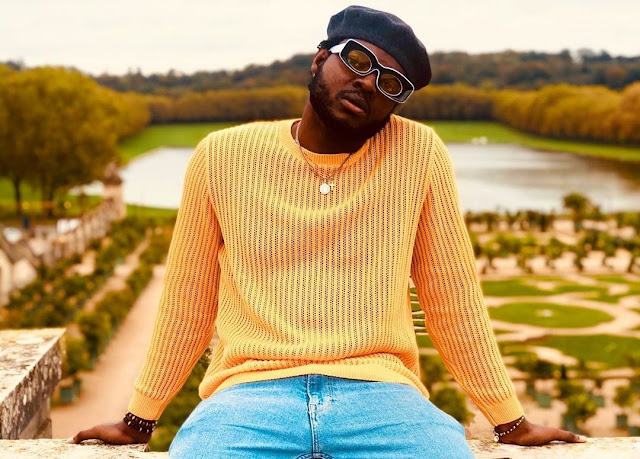 """Yung L debuts at No. 9 on the Billboard """"Next Big Sound"""" chart."""