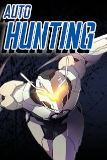 Auto hunting manhwa