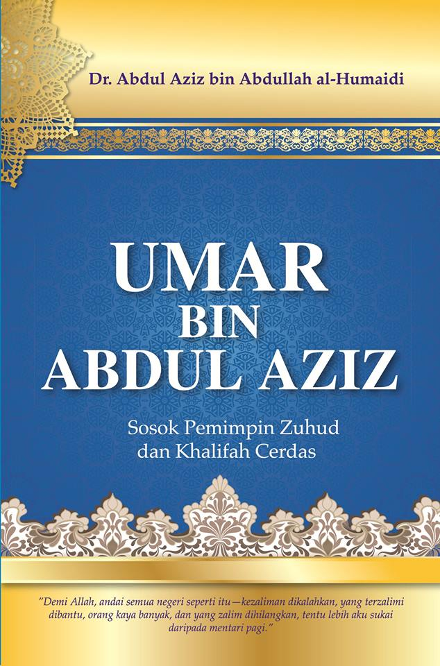 Kepemimpinan Umar Bin Abdul Aziz : kepemimpinan, abdul, KAMIL, AKHYARI:, Kepemimpinan, Abdul