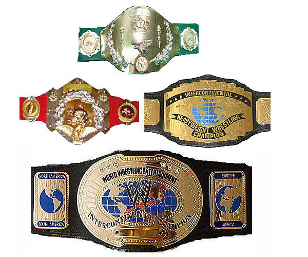 The Wrestling Sphere: Top 10 Intercontinental Champions Of
