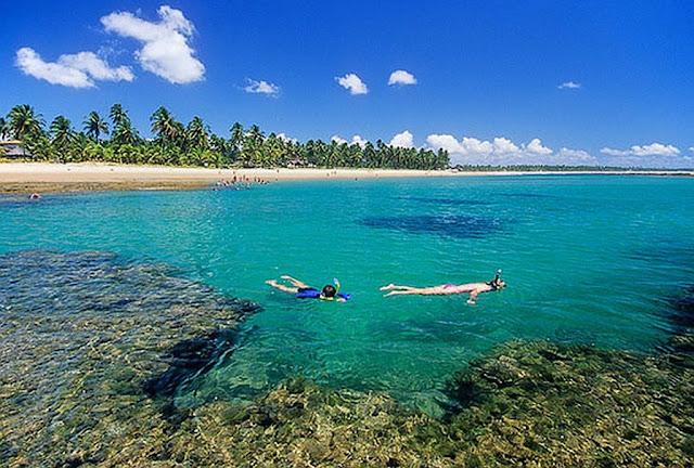 Ocupação hoteleira neste feriado chega a 85% nas praias do Ceará