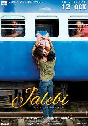 Jalebi: The Taste of Everlasting Love 2018 Full Hindi Movie Download HDRip 720p