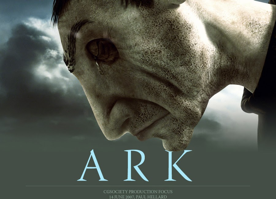 arka the ark