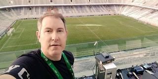 Morre jornalista que sobreviveu ao acidente do avião da Chape