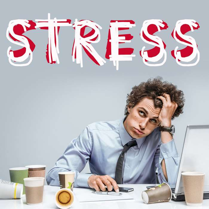 Working in Stress | Measure your Stress level