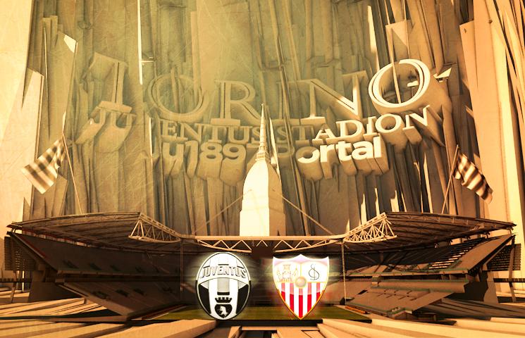 Liga prv. 2016/17 / 1. kolo / Juventus - Sevilla, srijeda, 20:45h