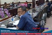 Dispemasdes Jember Berharap Gugatan Dugaan Ipal Cakades Selesai Dengan Mediasi