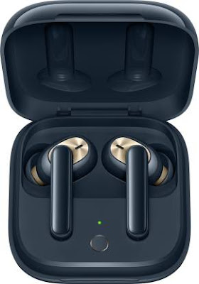 OPPO Enco W51 with ANC Bluetooth Earphone