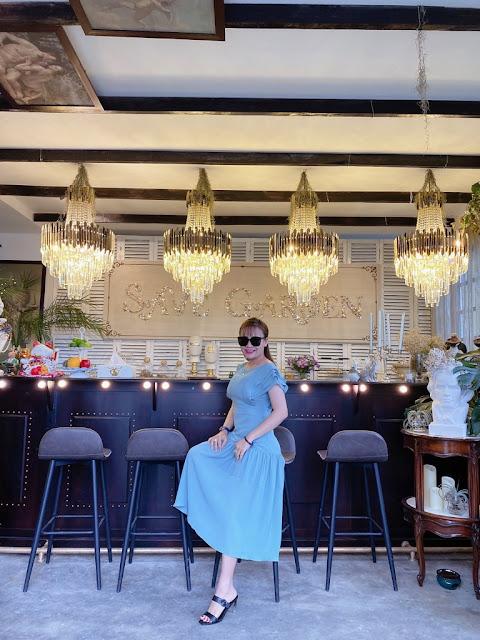 Nguyễn Thị Oanh Yến – cô nàng doanh nhân trẻ 9x xinh đẹp, tài giỏi