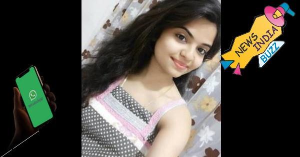 Sikkim Beautiful College Girl Links of Whatsapp Today
