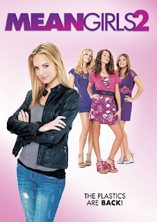 Mean Girls 2 (2011) Hindi Dual Audio BluRay | 720p | 480p
