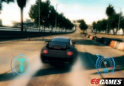 Need for Speed Undercover Highly Compressed Game For PC