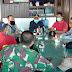 Evaluasi New Normal dihadiri Wakil Bupati Mentawai dan Muspika Sikakap   dutaetro