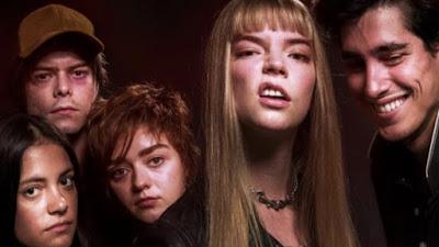 خمس أفلام جديدة قريباً من سلسلة  اكس مين the new Mutants