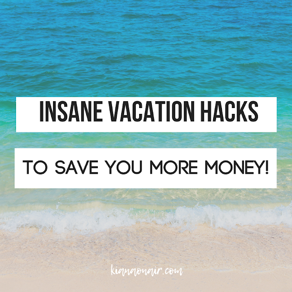 How To Plan A Boujee Vacation On A Budget