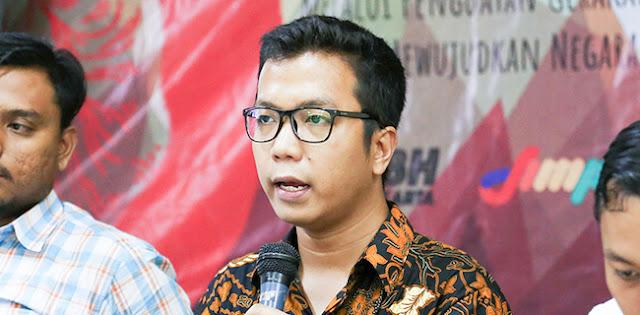 LBH Jakarta Klaim Ada Pengibar Bintang Kejora Ditahan Di Sel Isolasi
