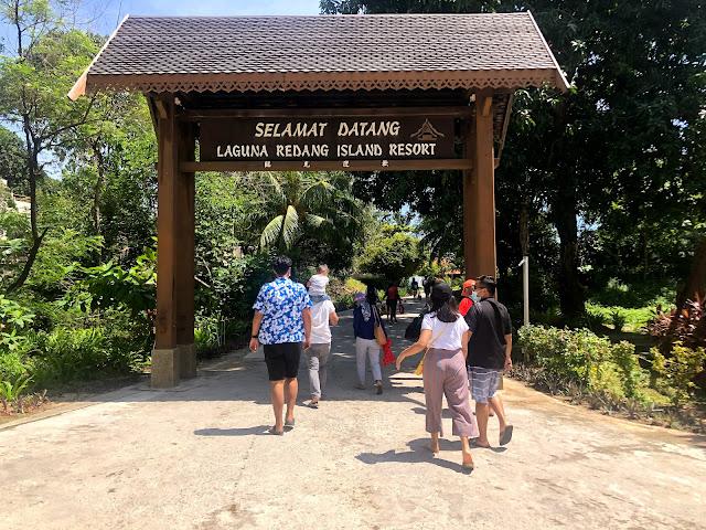 pulau redang, redang island, laguna redang, terengganu, beach holiday in malaysia, turtle bay