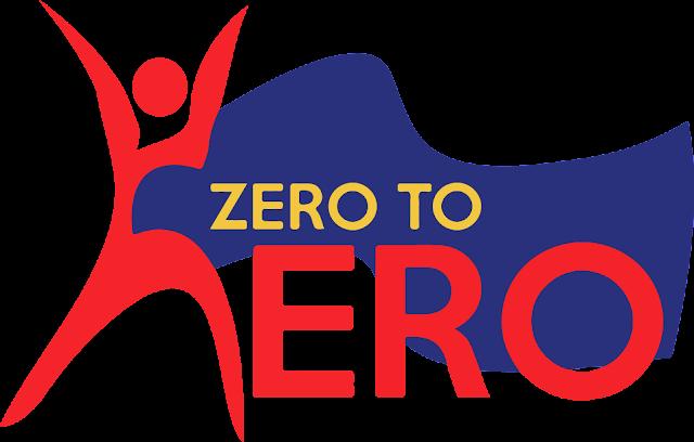 Tips Blogger : Jadikan Blog Sobat From Zero to Hero di 2019 Untuk Intermediate Blogger atau bloger menengah