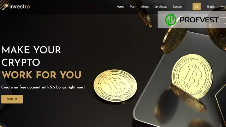Investro обзор и отзывы HYIP-проекта