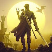 Outlander: Fantasy Survival mod apk