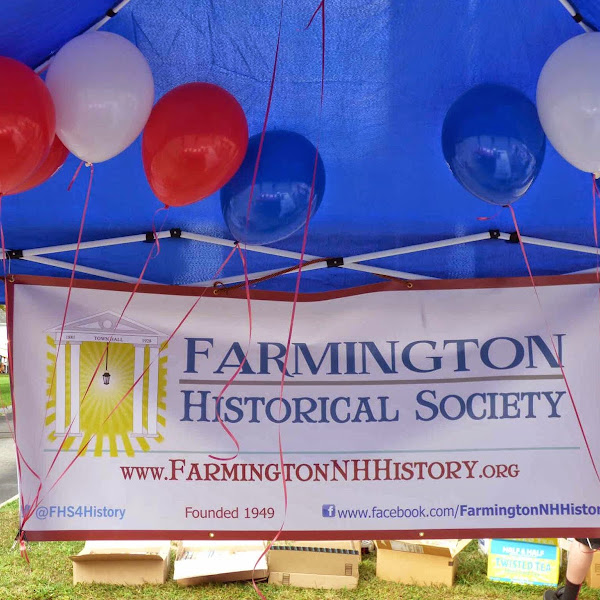 Save the Date! #FarmingtonNH Hay Day 2019 Saturday, August 17th