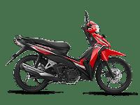 Honda Revo-X