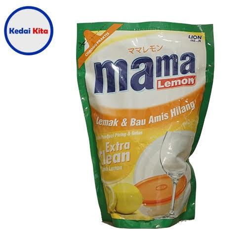 Mama Lemon Lime 780ml
