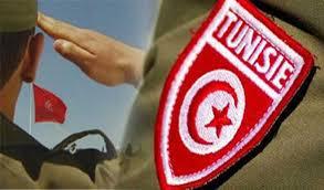 الذكرى 65 لانبعاث الجيش التونسي