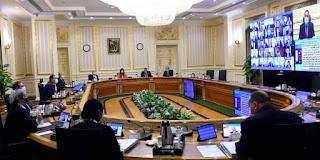رئيس الوزراء يُهنئ الشعب المصري بمناسبة ذكرى المولد النبوي الشريف