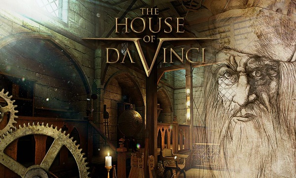 The House of Da Vinci Free Download PC Game