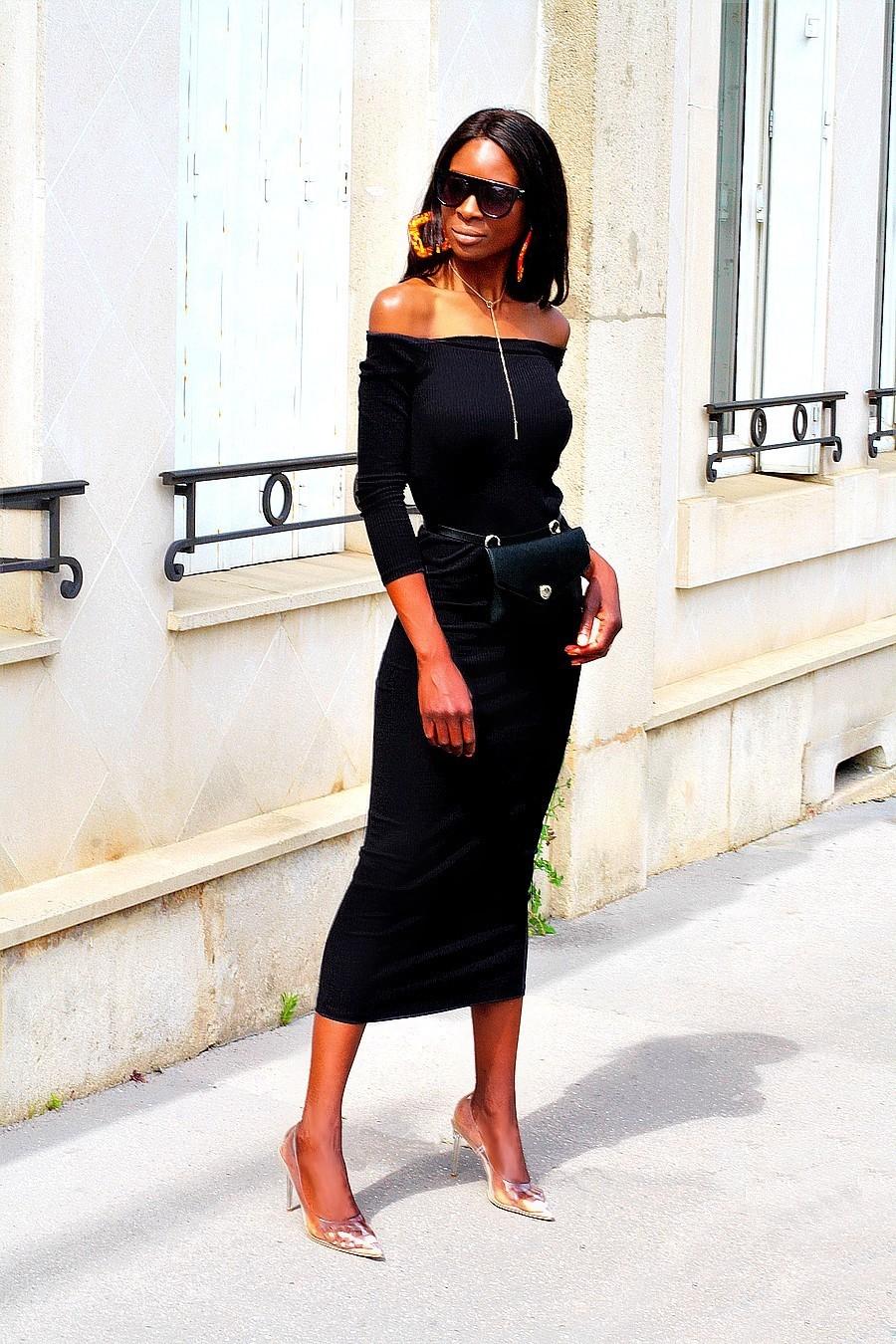inspiration-look-chic-robe-feminine-bardot