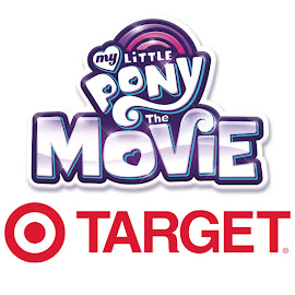 MLP MLP The Movie Target Brushable Figures