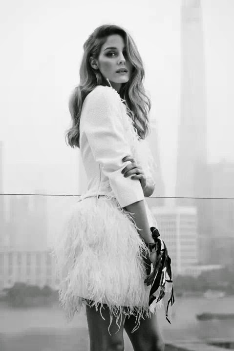 Absolutely Stunning: Olivia Palermo